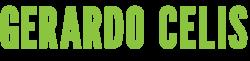 Gerardo Celis Logo